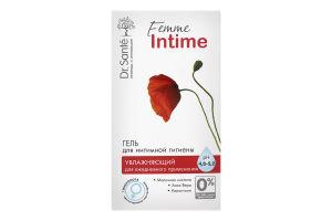Гель для интимной гигиены увлажняющий Femme Intime Dr.Sante 230мл