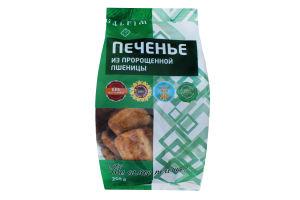 Печиво з пророщеної пшениці Galfim м/у 250г