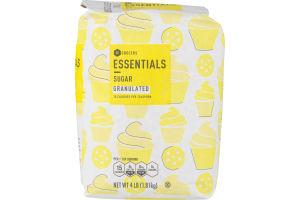 Essentials Sugar Granulated