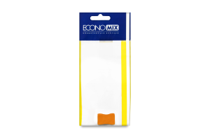 Точилка Economix с контейнером 1лезв.прозр E19955