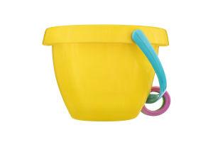 Игрушка детская для детей от 3х лет №7106529 Ведро Numo Toys 1шт