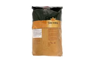 Кава натуральна смажена в зернах Jacobs Crema («Якобз Крема») 1000 Г