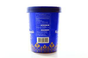 Мороженое Три медведя Королевский щербет курага карт стак 500г