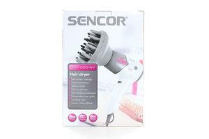 Фен Sensor SHD 6504W