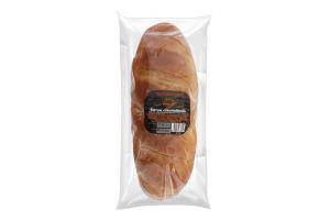 Батон Звичайний Переяслав хліб м/у 500г