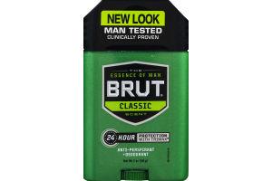 Brut Anti-Perspirant + Deodorant Classic Scent
