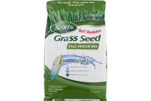 Scotts Turf Builder Tall Fescue Mix