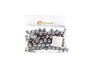 Перлини для декору на дроті 75733-000