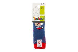 "Шкарпетки дитячі TUPTUSIE махрові 196 (хлопчик) р.10-12, 1 шт (ТМ ""TUPTUSIE"")"