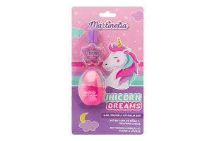 Набор для детей от 5лет №30538 Unicorn Dreams Martinelia 1шт