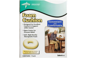 Medline Foam Cushion