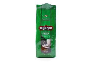 Кава Oquendo Torre мелена 250г х12