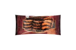 Печиво здобне пісочно-відсадне Комплімент Norsu м/у 0.4кг