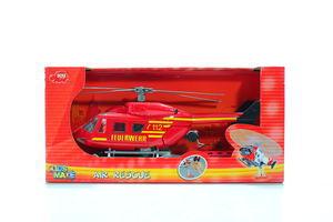 Іграшка Dickie toys Гелікоптер служби 3564966