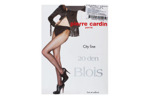 Колготки жіночі Pierre Cardin Blois 20den 2 visone