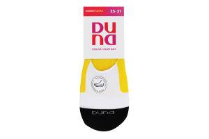 Сліди жіночі Duna №3133 21-23 жовтий