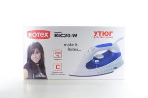 Праска Rotex RIC20-W 625846