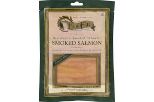 Echo Falls Beechwood Smoked Atlantic Smoked Salmon