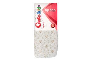 CONTE-KIDS TIP-TOP Колготи дитячі р.150-152 413 молочний