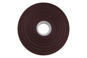 Лента репс 2.5смх91м шоколад №LW-25mm 855 ТОВ СП Украфлора 1шт
