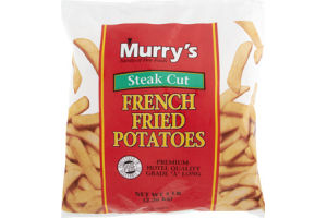 Murry's Steak Cut French Fried Potatoes