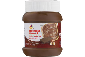 Ahold Hazelnut Spread