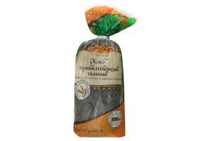 Хліб темний Прибалтійський Київхліб м/у 800г