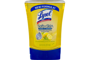 Lysol Antibacterial Hand Wash No-Touch Refill Lemon & Verbena