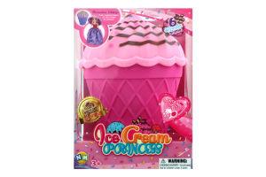 Кукла Принцесса в пирожном в ассортименте D1
