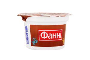 Сирок Фаннi термізований какао 15% 90г х40