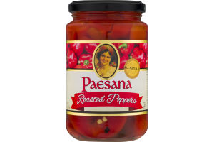 Paesana Roasted Peppers