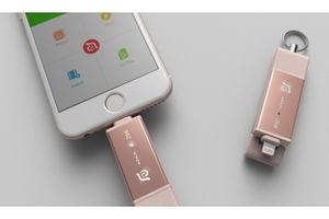 USB-накопитель iKlips DUO