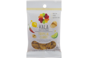 Kala Beautiful Beans Tropical Curry