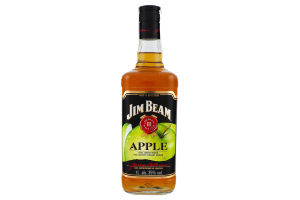 Лікер Jim Beam Apple 35% 1л х3