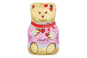Шоколад молочний Ведмедик-міні Lindt м/у 40г