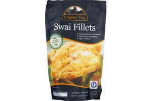 Legend Bay Swai Fillets