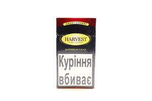 Сигари Harvest Sweet Cherry (20шт)