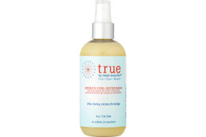 True by Made Beautiful Quench Curl Refresher