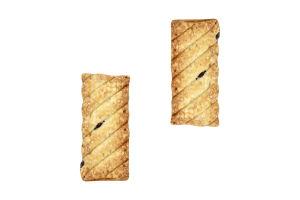 Печенье Лукас Марцелык с изюмом