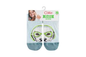 Шкарпетки Conte Happy жіночі арт.17С-21СП