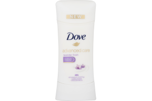 Dove Advanced Care Anti-Perspirant Lavender Fresh