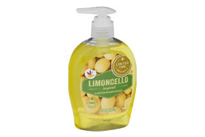 Ahold Limoncello Inspired Liquid Hand Soap