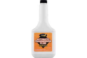 Johnsen's Automatic Transmission Fluid