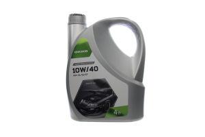 Моторное масло Super Semisynthetic SL/SJ/CF 10W/40 ОККО 4л