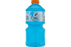 Gatorade G Thirst Quencher Frost Glacier Freeze