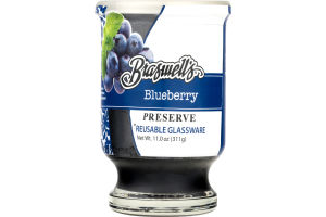 Braswell's Preserve Blueberry
