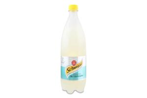 Напій безалкогольний сильногазований Original Bitter Lemon Schweppes п/пл 1л