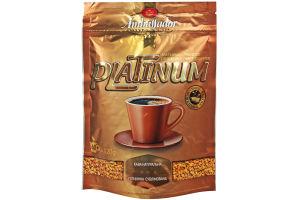 Кава натуральна розчинна сублімована Platinum Ambassador м/у 120г