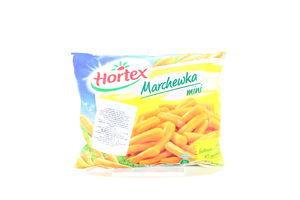 Морква замороженная мини Hortex м/у 450г