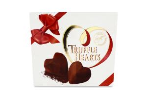 Цукерки Truffle hearts Maria к/у 120г